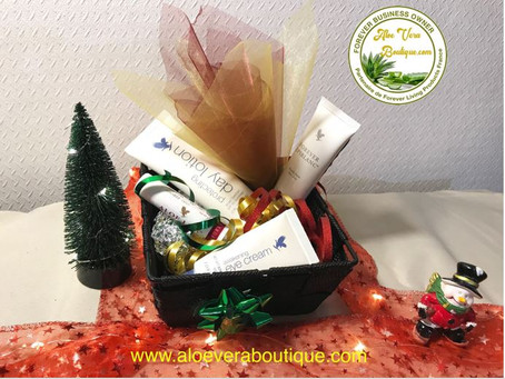 Idée cadeau soin visage