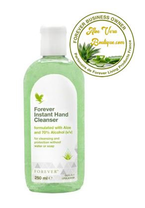 INSTAND HAND CLEANSER