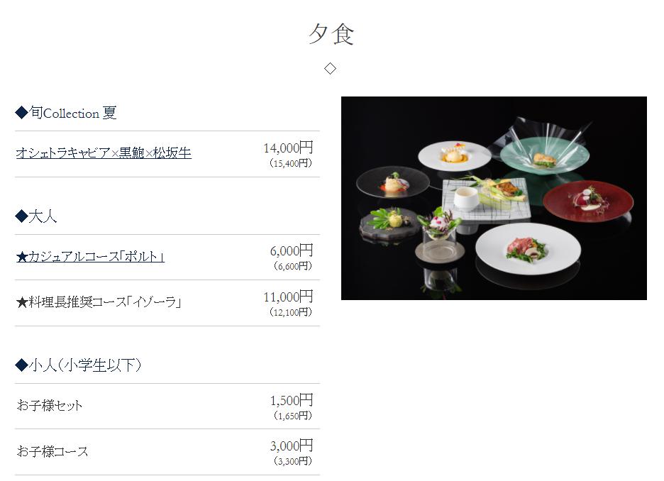 7.28初島クラブポルト夕食.PNG