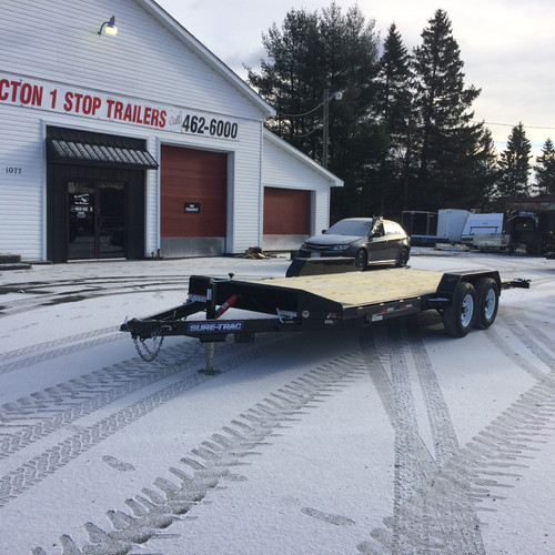 Motorcycle Trailers Fredericton 1 Stop