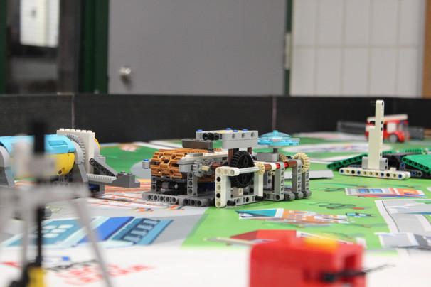 First Lego League Models.JPG