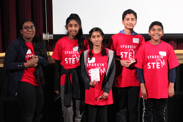 Winners of the STEMazing Race!.JPG
