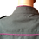 Thumbnail: Veste en toile de lin gris