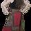 Thumbnail: Jupe portefeuille longue