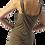 Thumbnail: Robe drapée dos nu