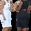 Thumbnail: Robe droite, ouvertures devant et dos