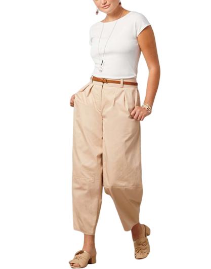 Pantalon explorateur