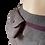 Thumbnail: Jupe base floue empiècement et gousset