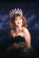 1986 Southern California Rose of Tralee - Debbie McConville Deems