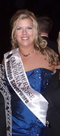 "2009 Southern California Rose of Tralee - Brittany ""Bree"" Kelly"
