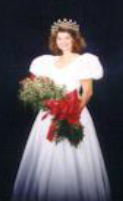 1988 Southern California Rose of Tralee - Christine Briers