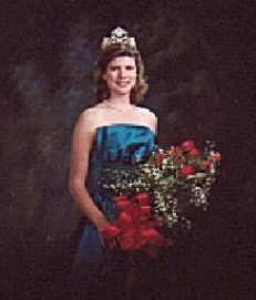 1996 Southern California Rose of Tralee - Margaret Malone