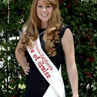 2011 Southern California Rose of Tralee - Molly O'Keefe
