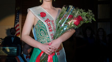 2016 Southern California Rose of Tralee - Clara Murphy