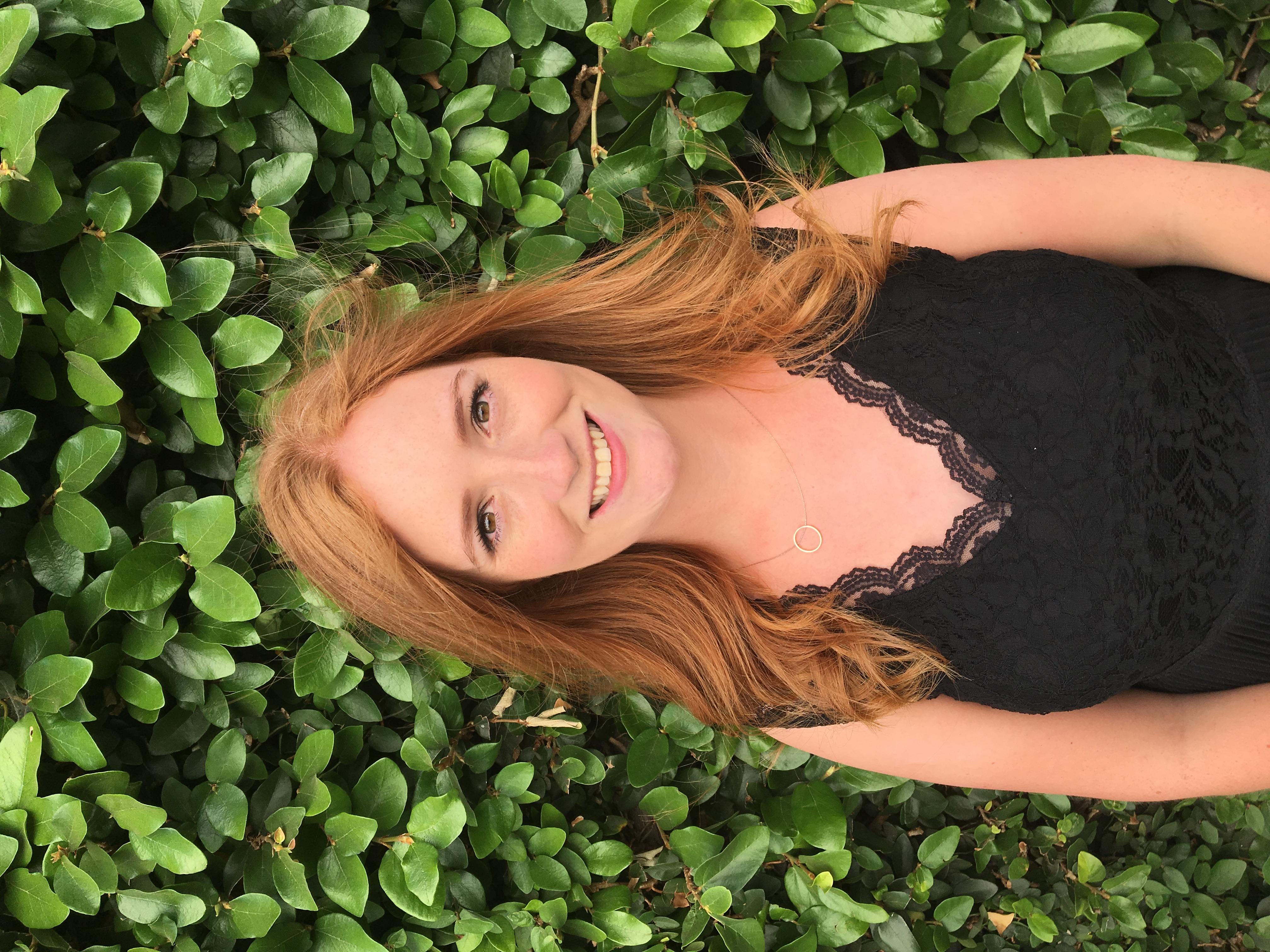 Claire McManamon
