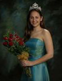 2005 Southern California Rose of Tralee - Ashley Stanbury