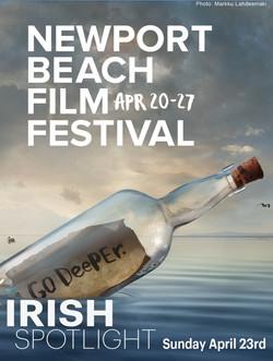 IRISH FILM FESTIVAL 2017