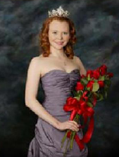 2006 Southern California Rose of Tralee - Meghan Phyllis Dixon