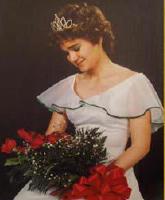 1985 Southern California Rose of Tralee - Kathleen McCarthy