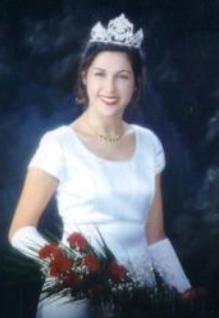 1997 Southern California Rose of Tralee - Saroj Marie Verma, M.D.
