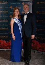 2017 SoCal Rose & Dáithí Ó Sé