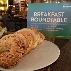 Breakfast Roundtable