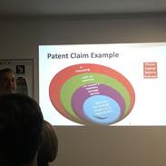 """Patent Claim Example"" by John Cabeca (USPTO)"