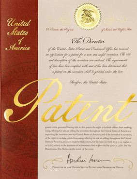 An Intro to Patents in Under 3 Minutes!