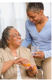 First Steps for New Caregivers