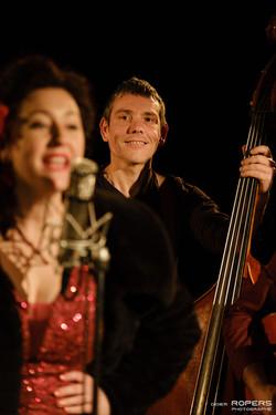 Oulala Jazz Band Les arcs Quéven