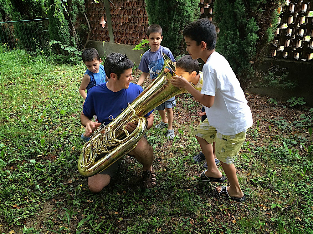 Tuba at Orphanage.JPG