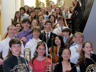 Getting Creative with your Church Youth Orchestra