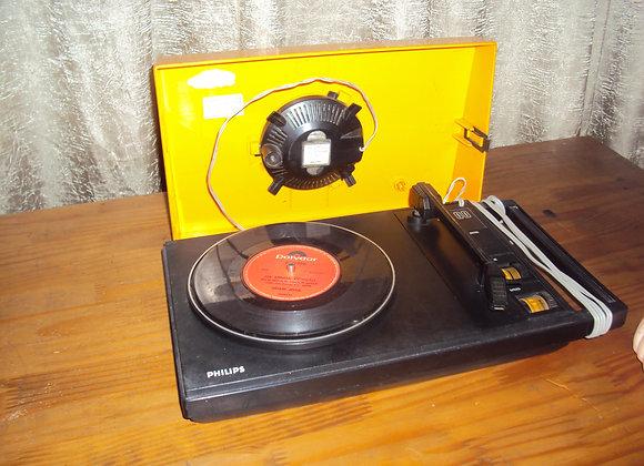 Toca Disco Anos 70