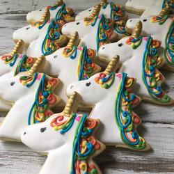 Unicorns
