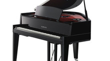 Yamaha AvantGrand - Hybrid Pianos