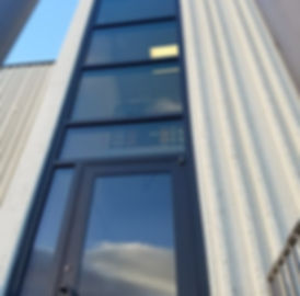 Commerciall Window Cleaning