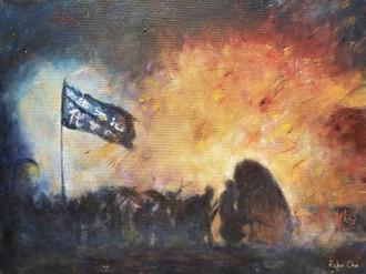Siege of CUHK