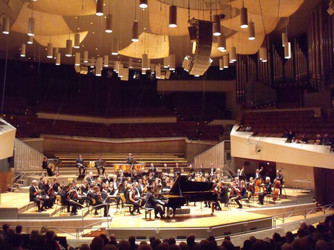 2010 - Berlin International Amateur Piano Competition
