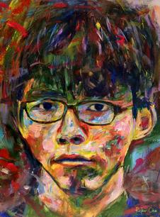 黃之鋒 Joshua Wong