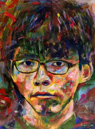 黃之鋒 - Joshua Wong