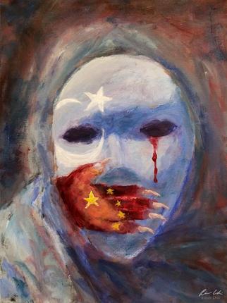 Uyghur Genocide - 維吾爾種族滅絕