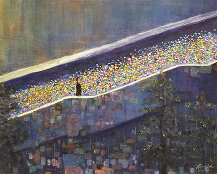 Reminiscence Of Lennon Wall - 回憶起連儂牆