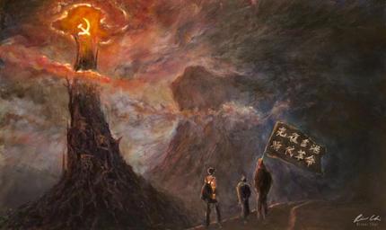 Inferno - 我不入地獄,誰入地獄!