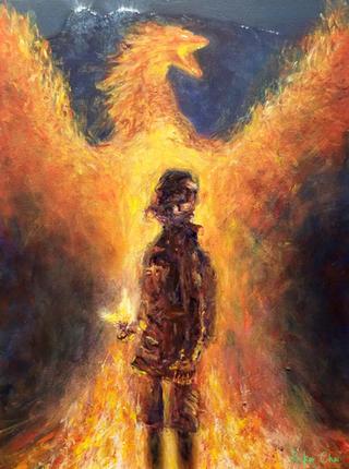 火鳳凰 - Phoenixism