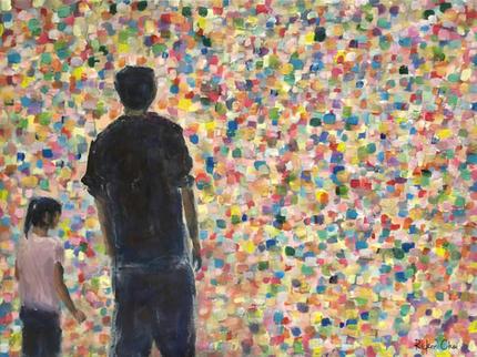 連儂牆 - Lennon Wall