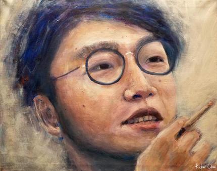 梁天琦 - Edward Leung