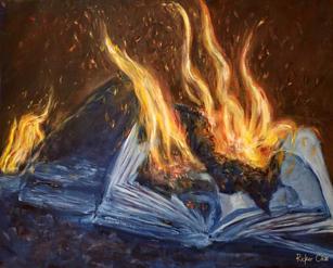 焚書 - Burning Book
