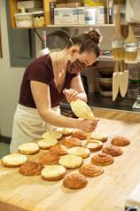 Head Baker Jessica