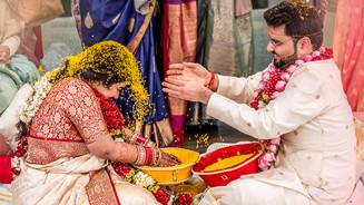 Pallavi & Gautam