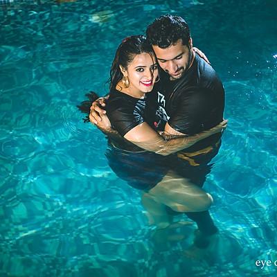 Yashamita & Nitish